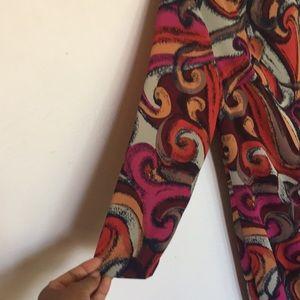 Anthropologie Dresses - Anthropologie Mauve dress